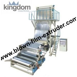 Пленочные высокопроизводительные экструдеры для производства пленки ПНД