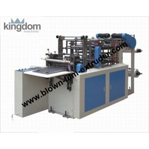 Машина для производства одноразовых перчаток
